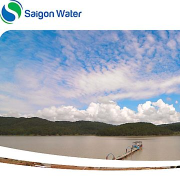 Saigon Water Cooperation