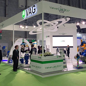 VAG-Group IE expo China