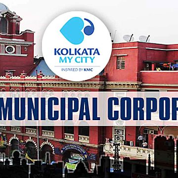 THE KOLKATA MUNICIPAL CORPORATION