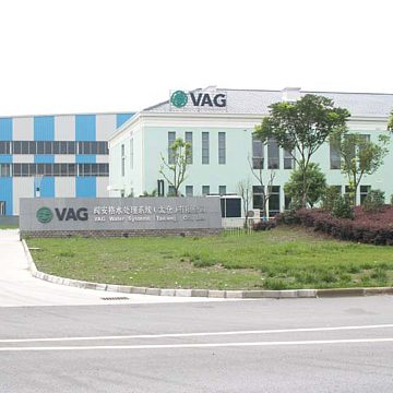VAG Water Systems (Taicang) Co , Ltd